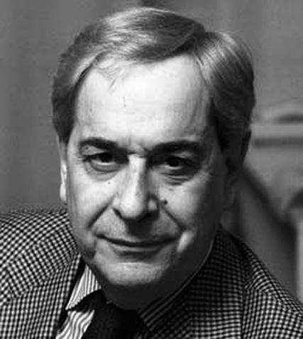 Enzo Bettiza - jornalista, escritor e político italiano